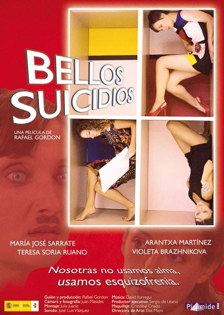 Bellos suicidios peliculas 21