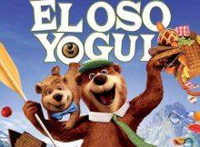 El Oso Yogui en 3D y DVD en peliculas 21