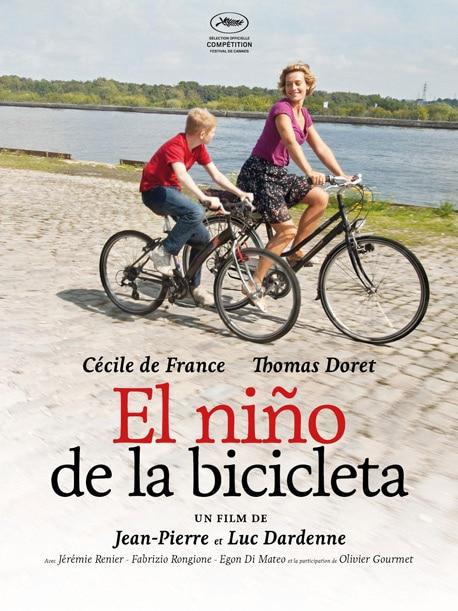 El niño de la bicicleta peliculas 21