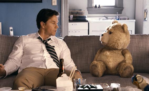 Ted - peliculas 21
