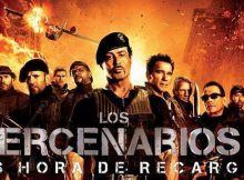Los Mercenarios 2 - peliculas 21